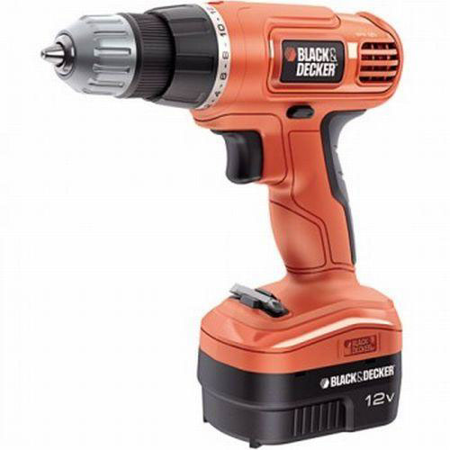 BLACK & DECKER EPC12CA