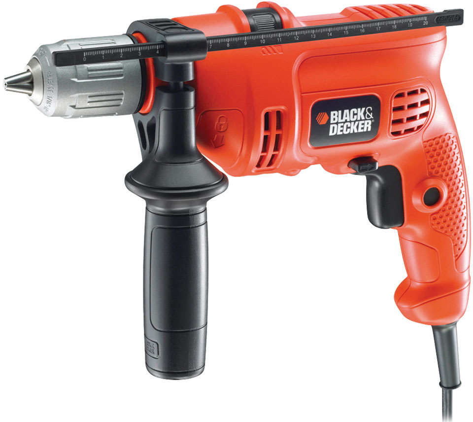 BLACK & DECKER KR604CRES