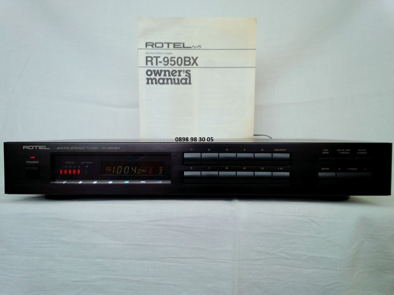 ROTEL RT-950BX , ��� ����� , ���� ���