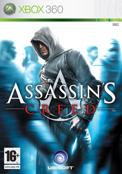 Assassin's Creed - Classics, Игри за XBOX, XBOX360