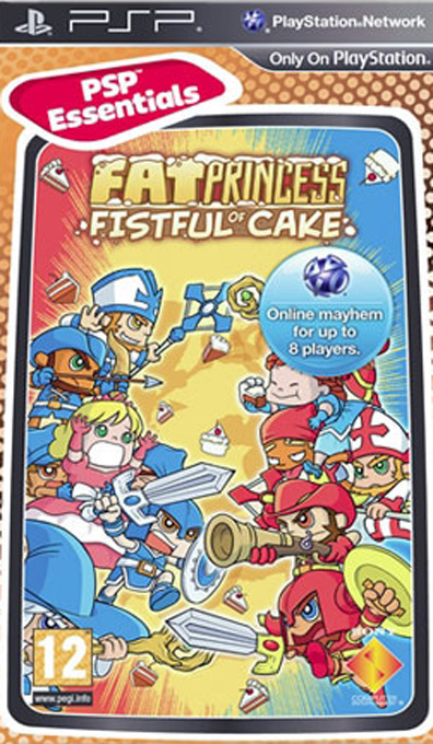 Fat Princess - Essentials