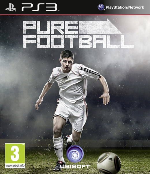 Pure Football, Игри за PlayStation 3