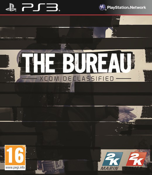 The Bureau: XCOM Declassified, Игри за PlayStation 3