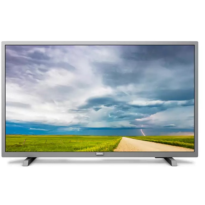 "Philips 32PHS4504/12, 32"" Телевизор  (81.28 cm) LED TV, HD, DVB-T/T2/T2-HD/C/S/S2, , 2x HDMI, 1x USB"