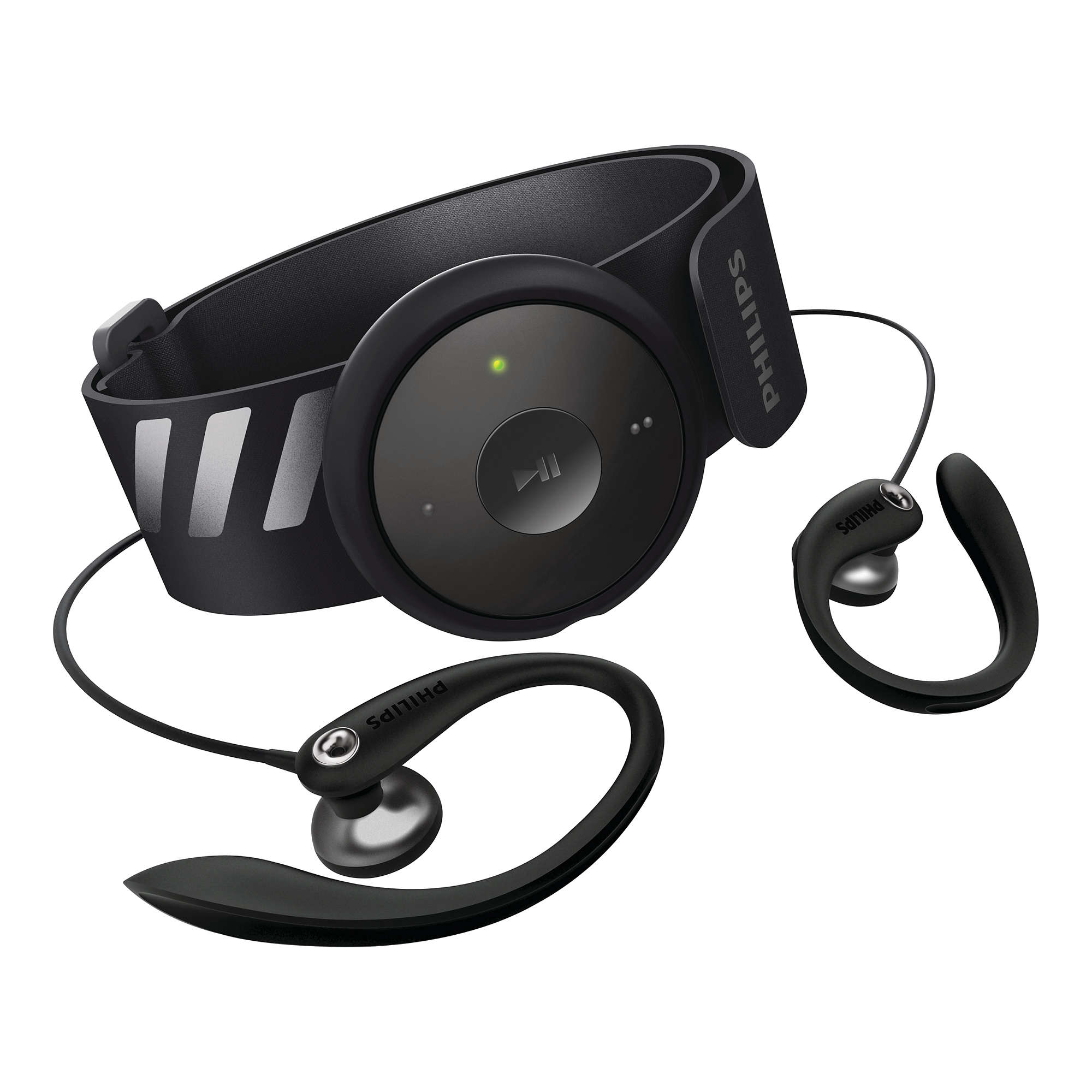 Philips SA5DOT02KNS, MP3 и MP4 плеъри