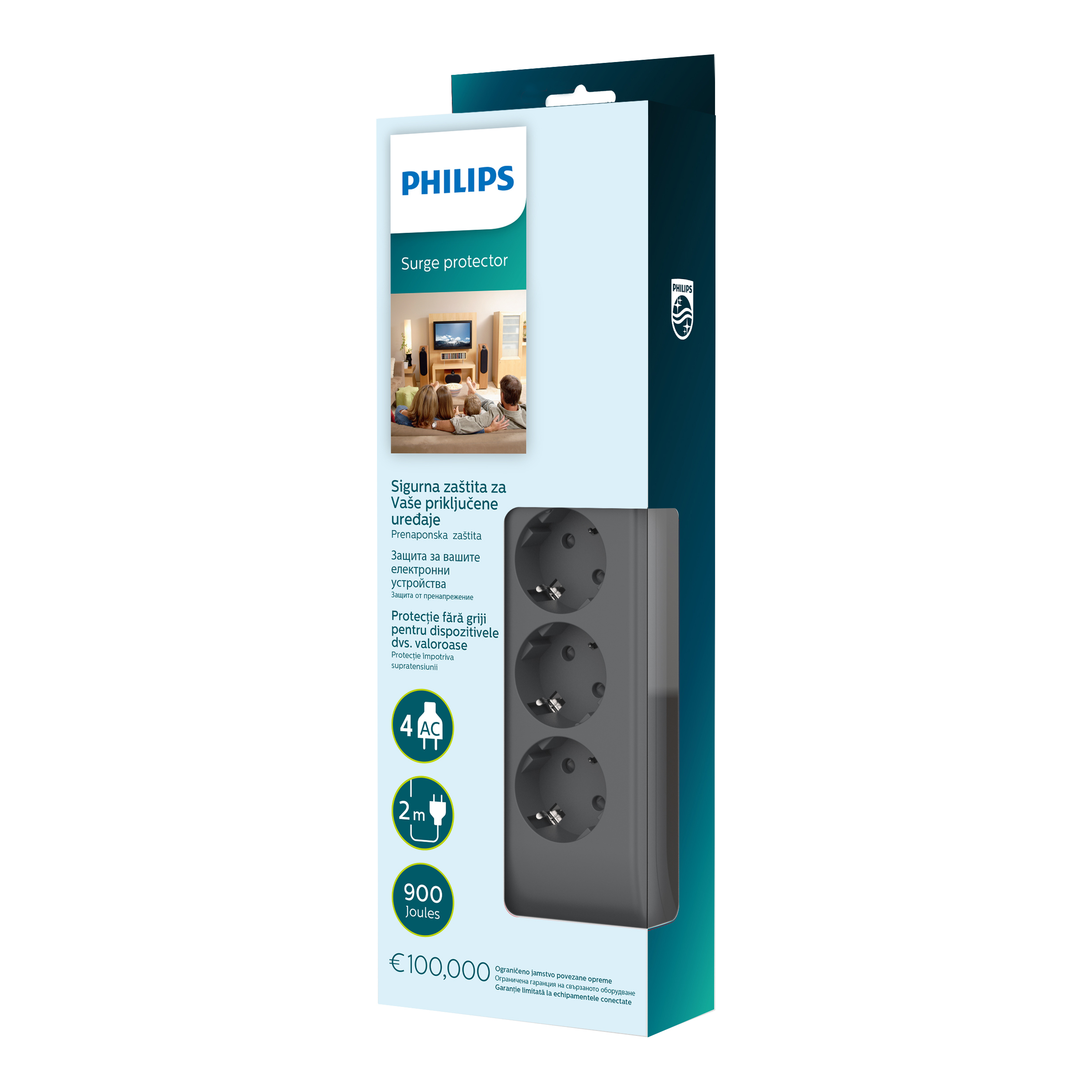 Philips SPN3140A