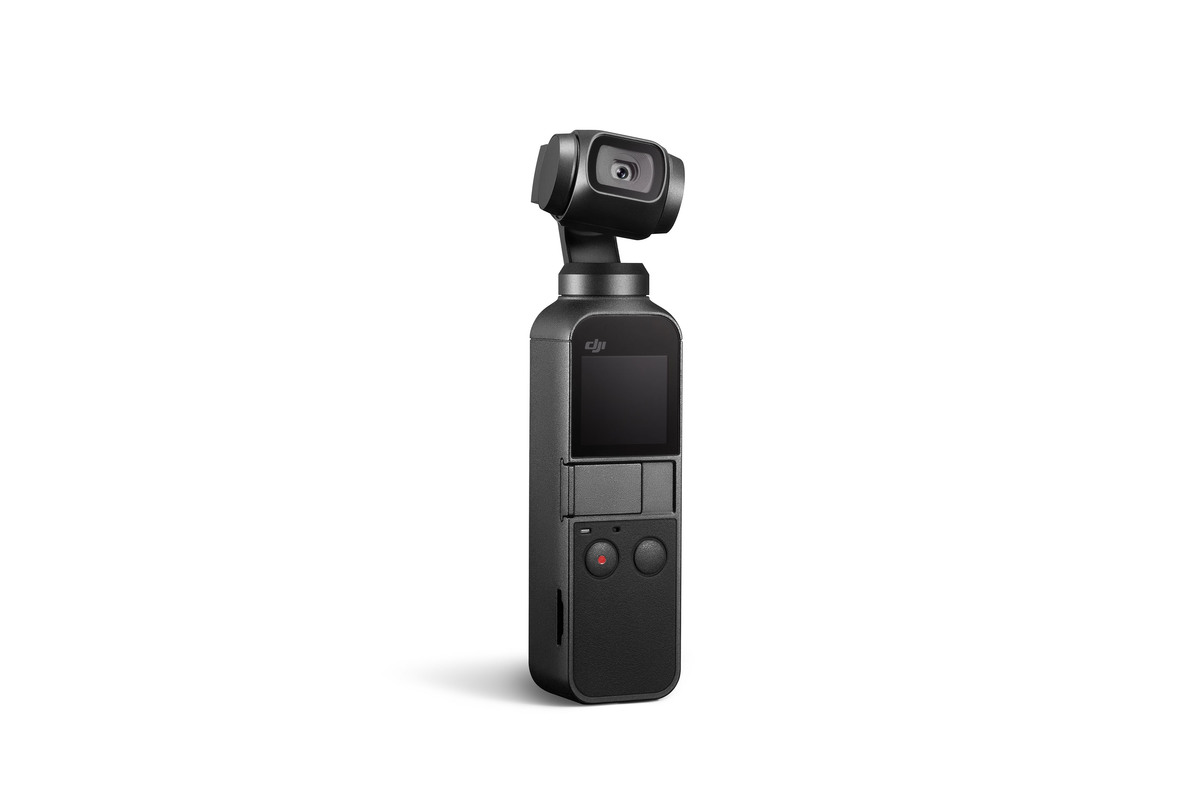 DJI OSMO_POCKET