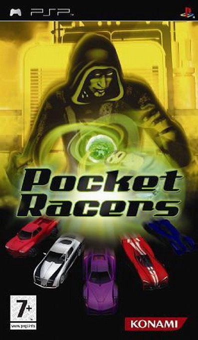Pocket Racers