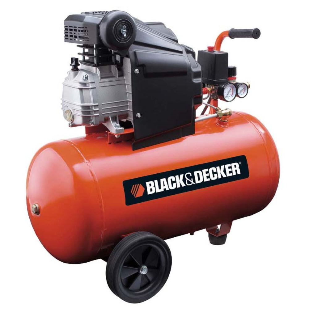 BLACK & DECKER BD205/50, Компресори
