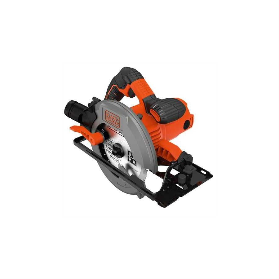 BLACK & DECKER CS1550, Циркуляри, отрезни машини