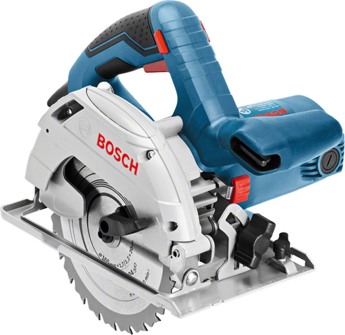 Bosch GKS 165, Професионални циркуляри