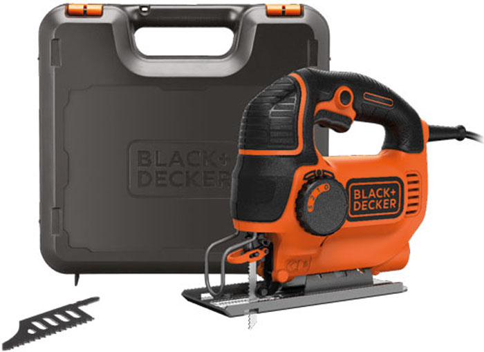 BLACK & DECKER KS901PEK