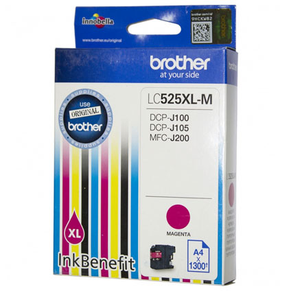 Brother LC525XLM