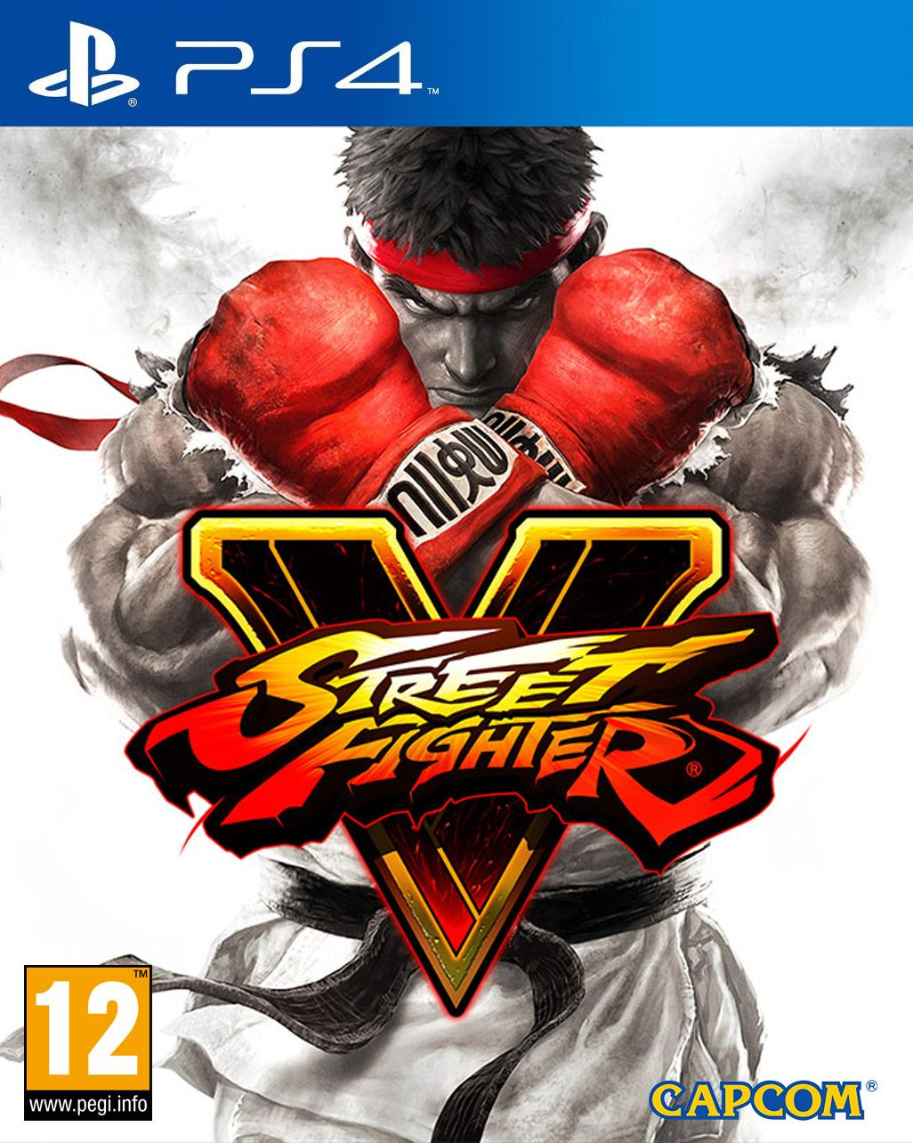 Street Fighter V, Игри за PC
