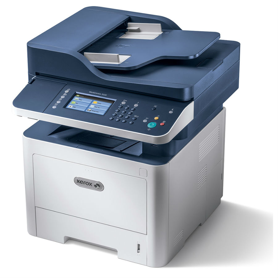 Xerox WorkCentre 3335, Принтери