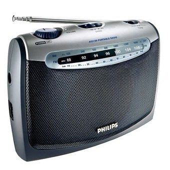 Philips AE2160C