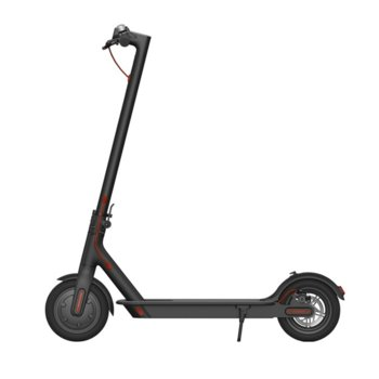 Xiaomi Скутер Mi Electric Scooter, Черен, FBC4004GL