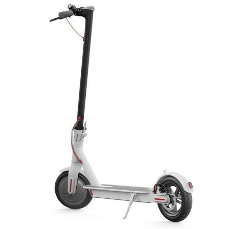 Xiaomi Скутер Mi Electric Scooter, Бял, FBC4003GL