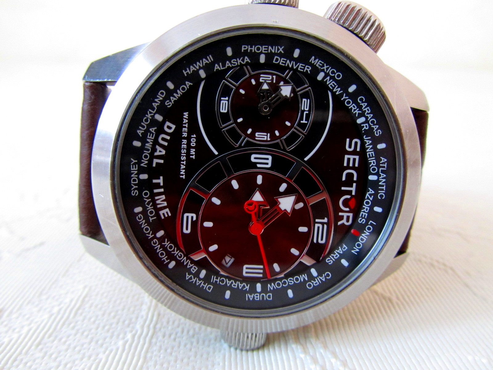 Sector Oversize Dual Time � ������� ��������