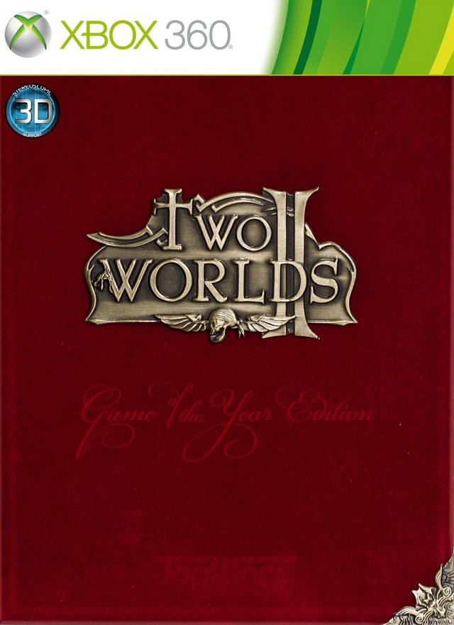Two Worlds II: Game of the Year Edition